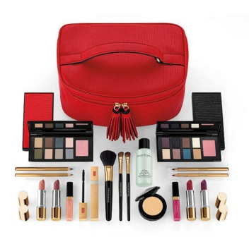 Elizabeth Arden 2015 Holiday Blockbuster