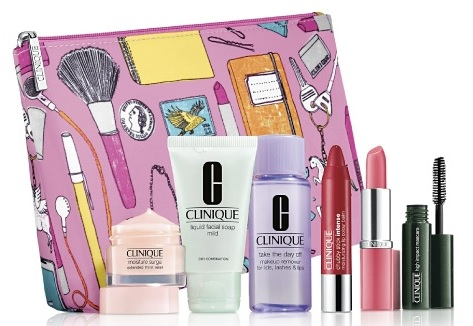 Clinique GWP at Belk