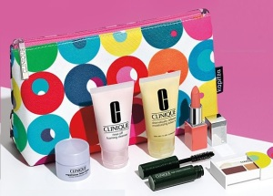 Clinique GWP at Bon Ton and Belk