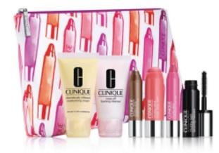 Clinique.com Bonus