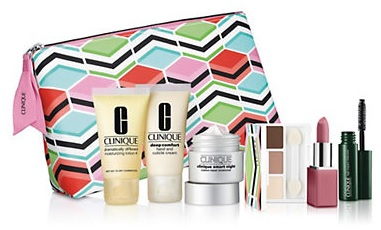 Clinique GWP at Lord & Taylor