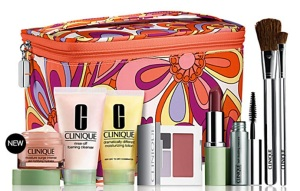 Free 8-pc Gift Clinique Gift With Purchase @ Lord & Taylor