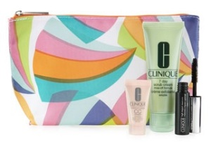 Clinique GWP at Neiman Marcus