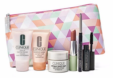 Clinique Bonus at Stage Stores