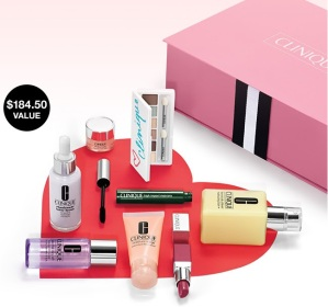 Clinique Valentine's Day PWP