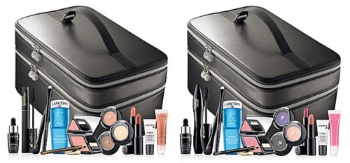 Lancome 2013 Holiday Collection