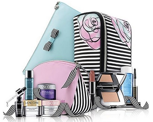 Lancome Gift with Purchase at Bon Ton – GWP Addict