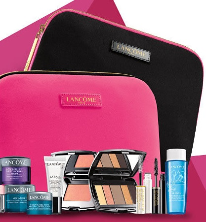 Macy's VIP Sale, Lancome Gift with Purchase at Bon Ton – GWP Addict