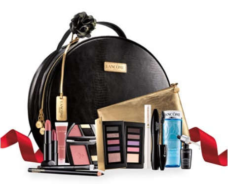 Lancome 2015 Holiday Blockbuster