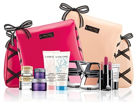 image relating to Bloomingdales Printable Coupon known as Lancome reward with acquire bloomingdales - Black friday offer
