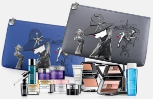 Lancome GWP at Boscov's and Dillard's