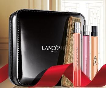 Lancome Fragrance PWP