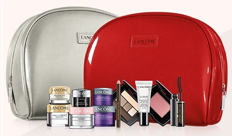 Lancome GWP at Lord & Taylor
