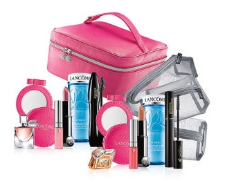 Lancome Mother's Day PWP 2015