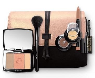 Lancome 2016 Makeup PWP