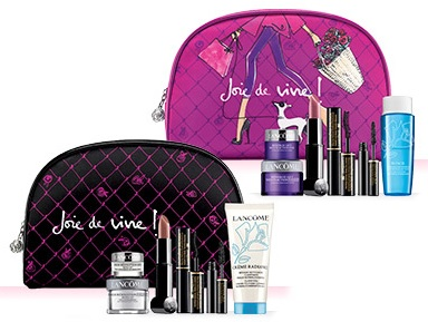 Lancome GWP at Nordstrom