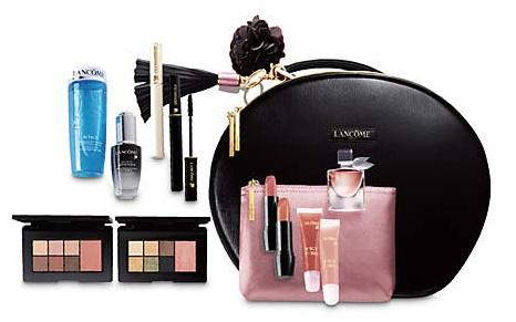 Lancome косметика сайт