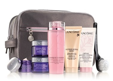 Lancome Skincare PWP