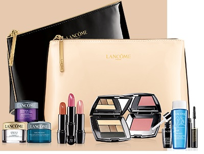 Estee Lauder Gift with Purchase at Macy's, Lancome Gift with ...