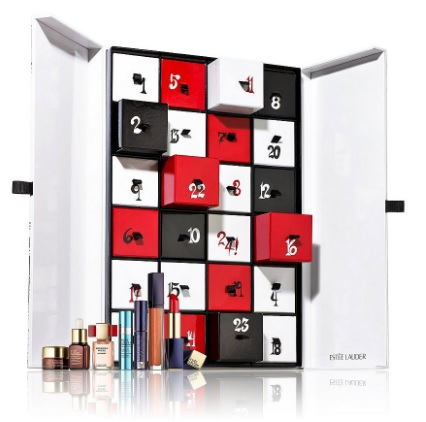 Estee Lauder Holiday Countdown Set