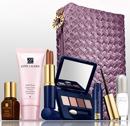 Estee Lauder Gift With Purchase Nordstrom April 2011