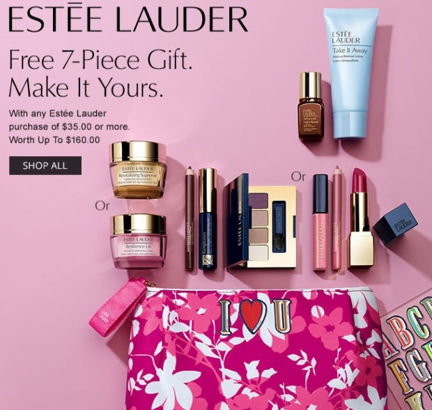 Estee Lauder at Von Maur. Starting from Thursday there is a new gift available at Von Maur. It is a 7 piece gift worth over $ and it can be yours with any purchase that exceeds 35 USD.