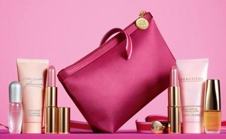Estee Lauder Fragrance PWP 2014