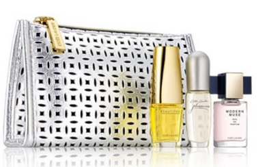 Estee Lauder 2nd Fragrance GWP 2015