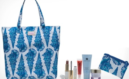 Estee Lauder GWP at Lord and Taylor and Dillard's