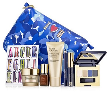 Estee Lauder GWP at Lord and Taylor