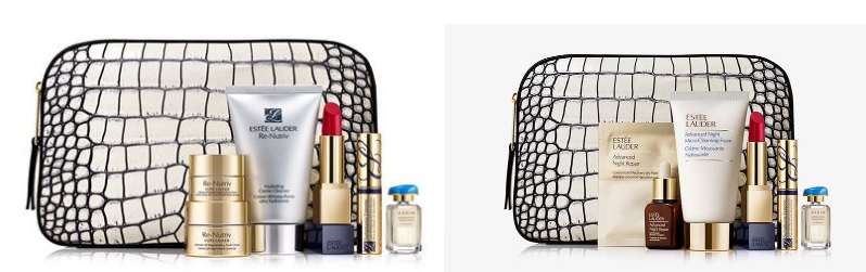 Estee Lauder Gift with Purchase at Neiman Marcus – GWP Addict