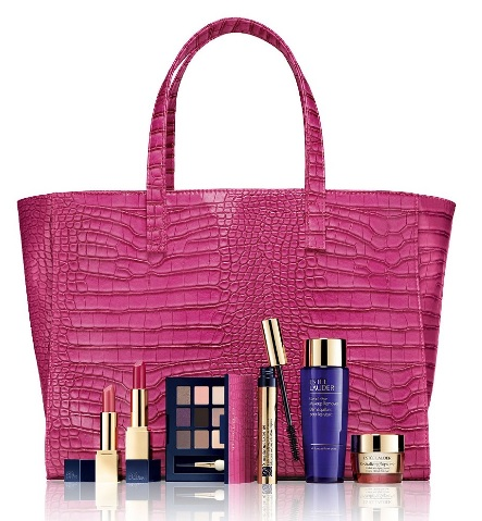 Estee Lauder Haute Pink Collection