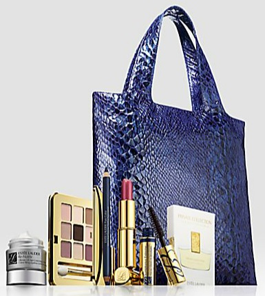 Estee Lauder GWP at Saks