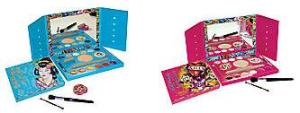 Ed Hardy Color Kits
