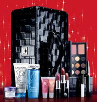 Lancome 2009 Beauty Box sneak peek