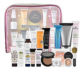 Sephora Sun Safety Kit 2013 preview