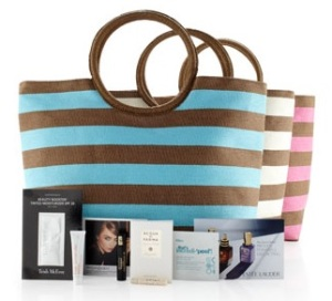 Neiman Marcus Camp Gorgeous GWP