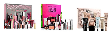 Sephora Favorites Kits