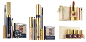 Estee Lauder 2013 Holiday Makeup Value Sets