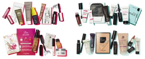 Sephora Beauty Insiders Bags