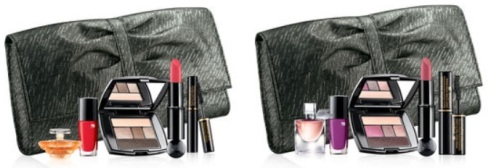 Lancome Holiday Soiree PWP