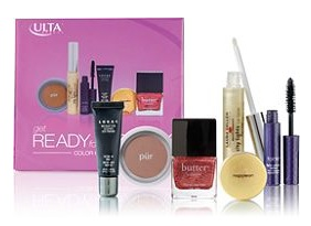 Ulta Get Ready for the Party Collection