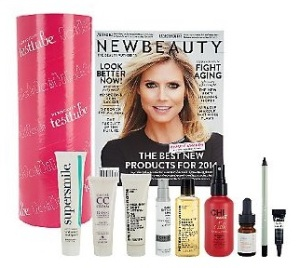 QVC Test Tube 1st quarter 2014