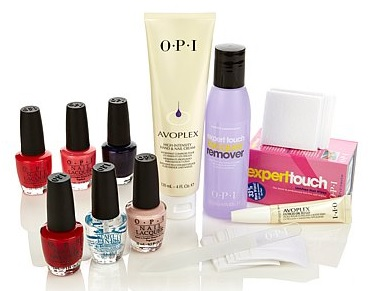 OPI Set at HSN