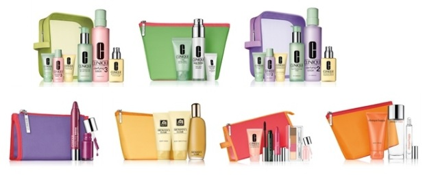 Clinique Mother's Day GWPs