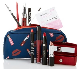 Hautelook Lip Bag
