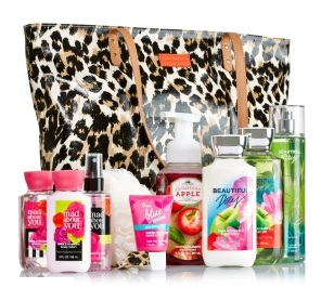 Bath and Body Works July 14 VIP Tote