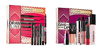 Sephora Favorites New Sets