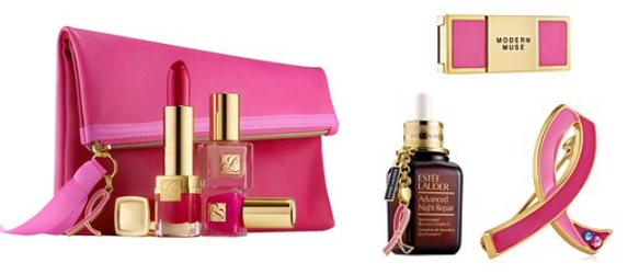 Estee Lauder 2014 BCA products