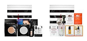Sephora Makeover bags